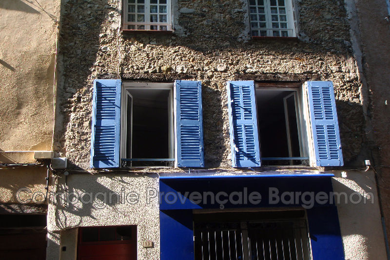 Photo n°3 - Vente appartement Bargemon 83830 - 88 000 €