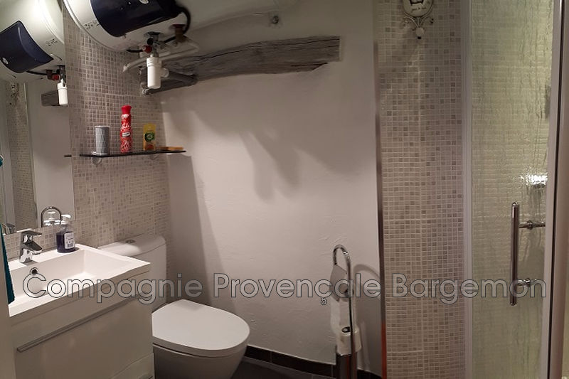 Photo n°4 - Vente appartement Bargemon 83830 - 88 000 €