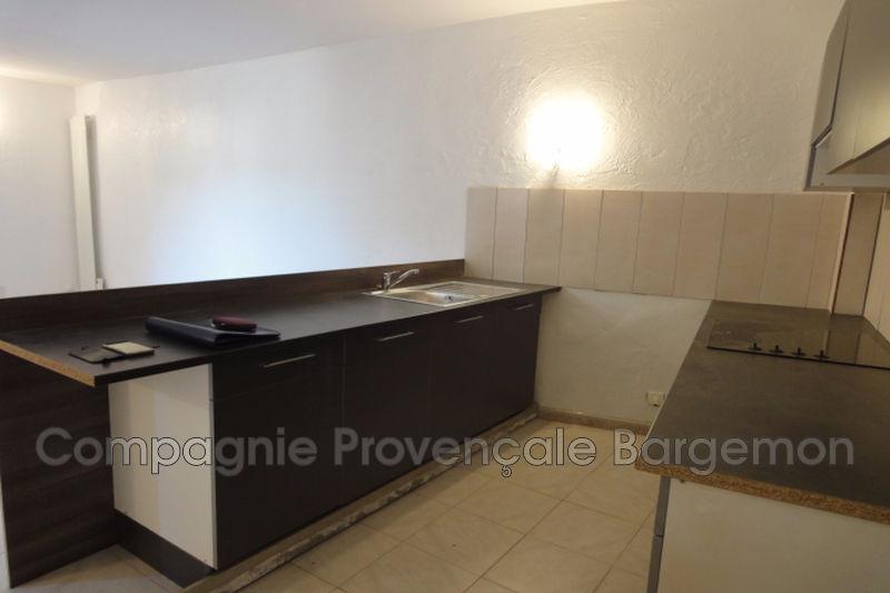Photo n°4 - Vente appartement Bargemon 83830 - 65 000 €