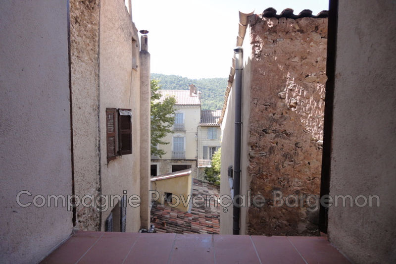 Appartement - Bargemon (83)   - 55 000 €