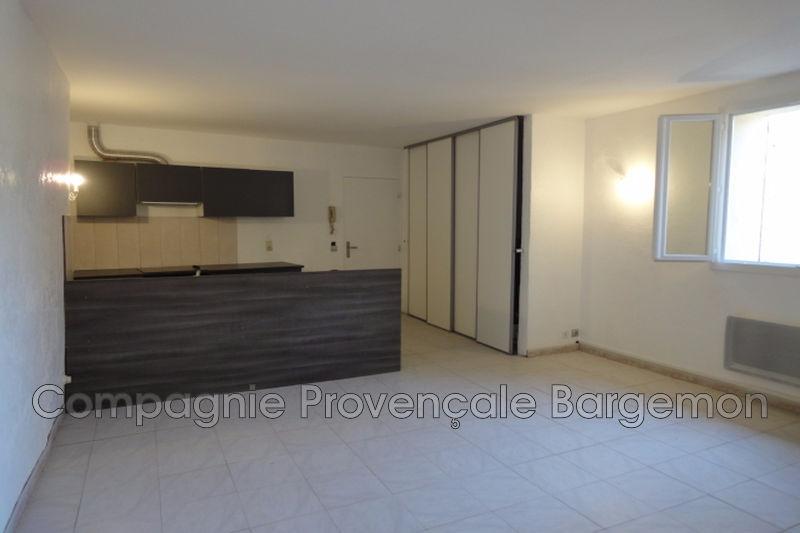 Photo n°2 - Vente appartement Bargemon 83830 - 65 000 €