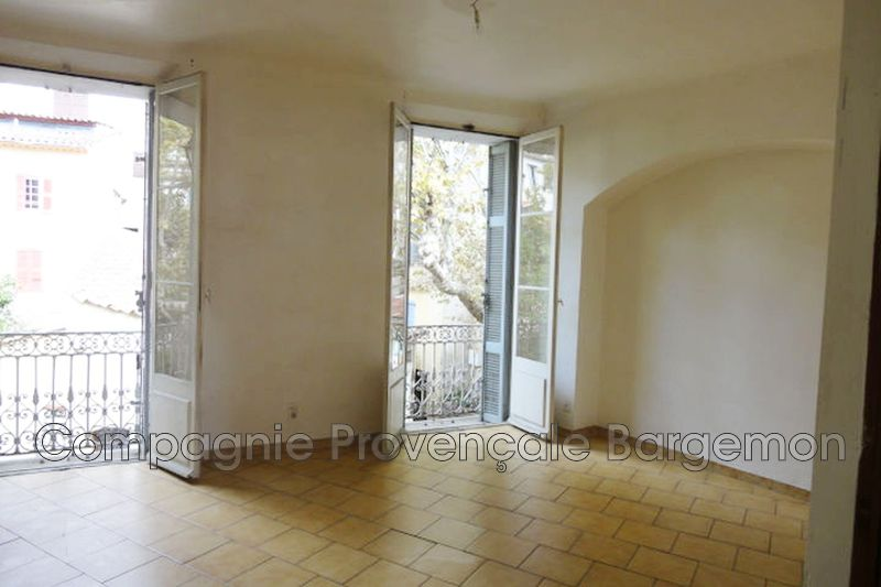 Photo n°1 - Vente appartement Bargemon 83830 - 88 000 €