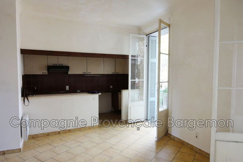 Photo n°2 - Vente appartement Bargemon 83830 - 88 000 €