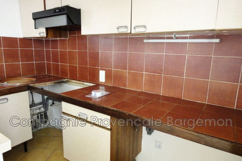 Photo n°7 - Vente appartement Bargemon 83830 - 88 000 €