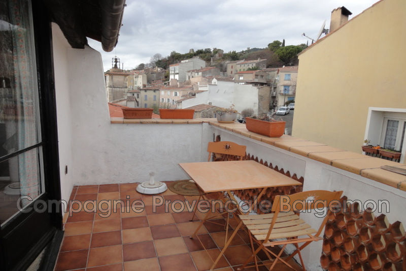 Appartement - Callas (83)   - 115 000 €