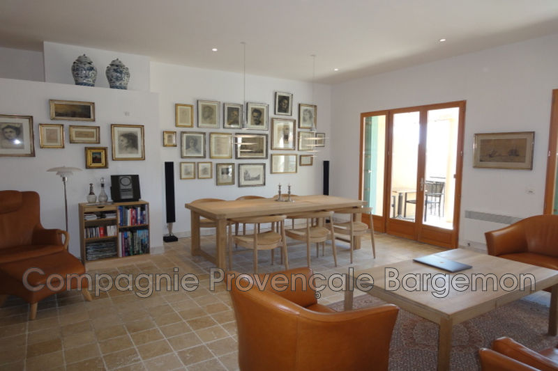 Photo n°2 - Vente appartement Bargemon 83830 - 290 000 €