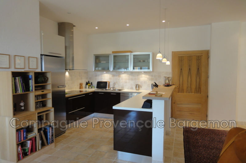 Photo n°6 - Vente appartement Bargemon 83830 - 290 000 €