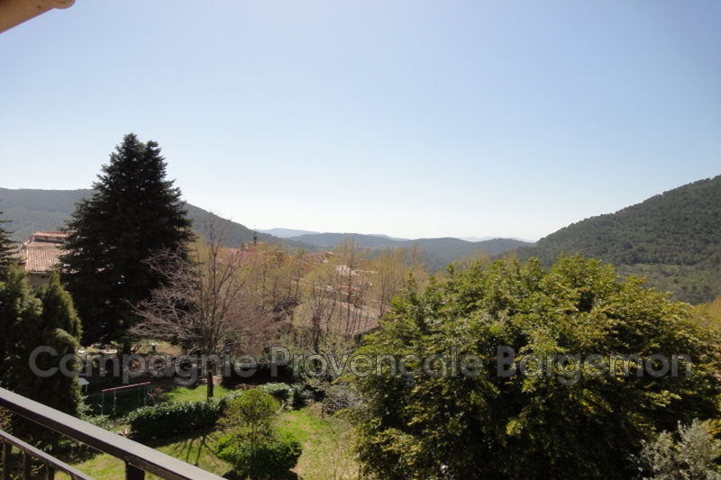 Photo n°1 - Vente appartement Bargemon 83830 - 290 000 €