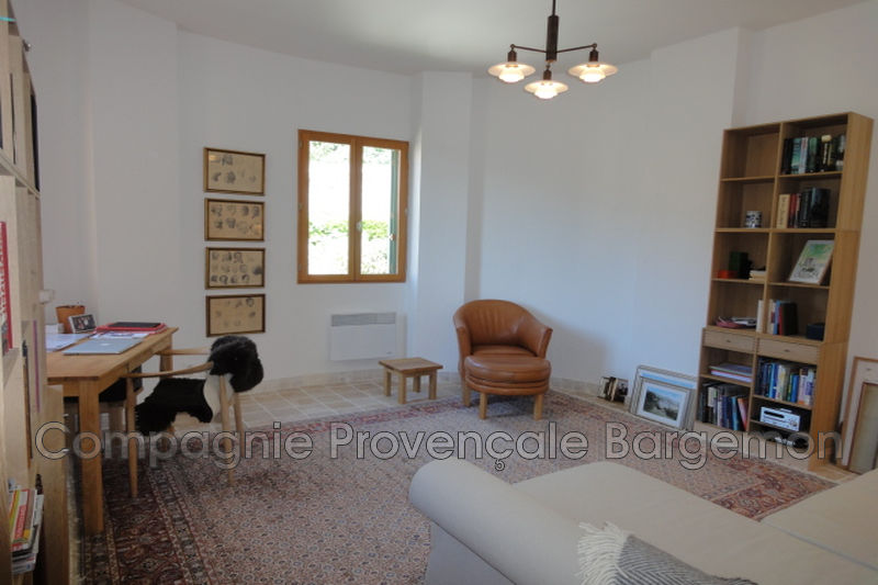 Photo n°7 - Vente appartement Bargemon 83830 - 290 000 €
