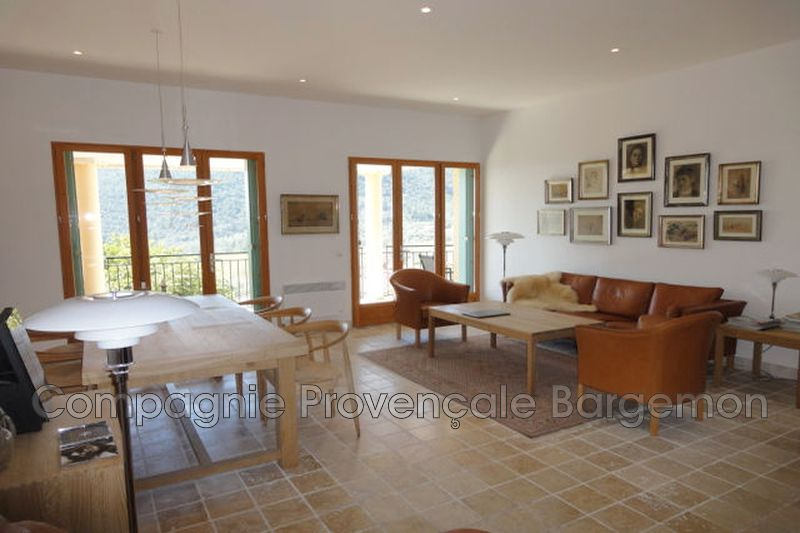 Photo n°5 - Vente appartement Bargemon 83830 - 290 000 €