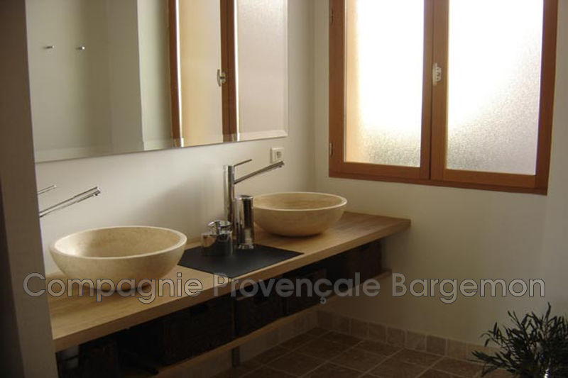 Photo n°9 - Vente appartement Bargemon 83830 - 290 000 €