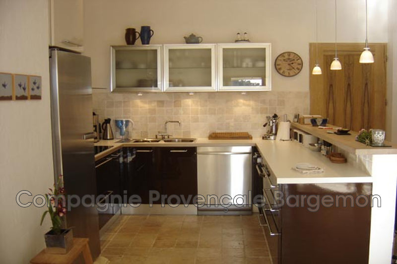 Photo n°3 - Vente appartement Bargemon 83830 - 290 000 €