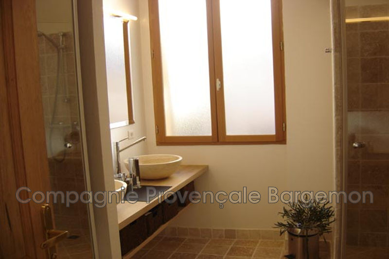 Photo n°10 - Vente appartement Bargemon 83830 - 290 000 €