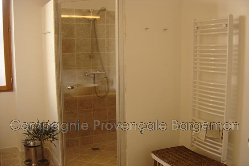 Photo n°11 - Vente appartement Bargemon 83830 - 290 000 €