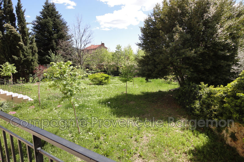 Appartement - Bargemon (83)   - 149 000 €