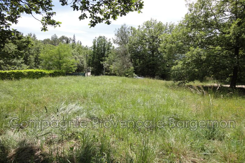Photo n°2 - Vente terrain à bâtir Bargemon 83830 - 99 000 €