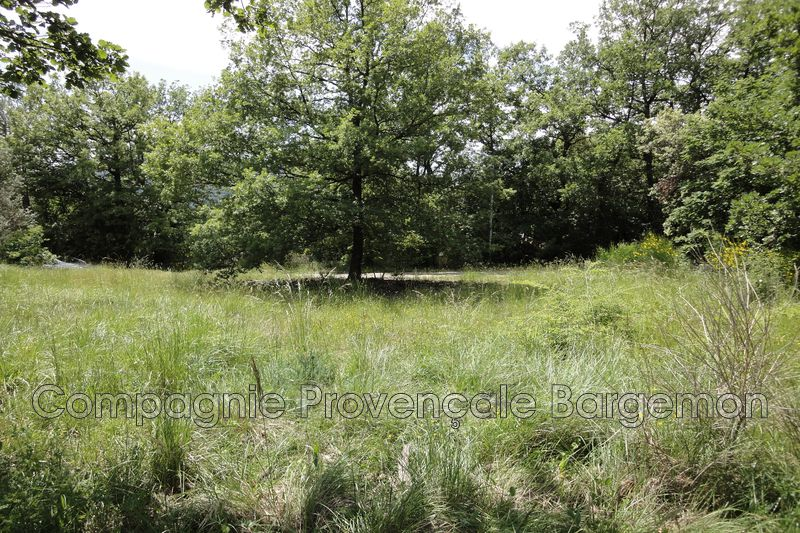 Photo n°3 - Vente terrain à bâtir Bargemon 83830 - 99 000 €