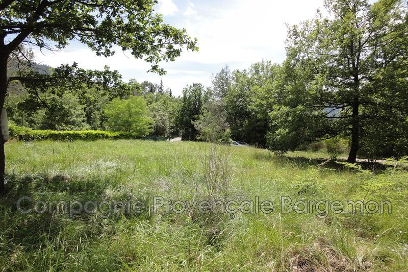 Photo n°4 - Vente terrain à bâtir Bargemon 83830 - 99 000 €