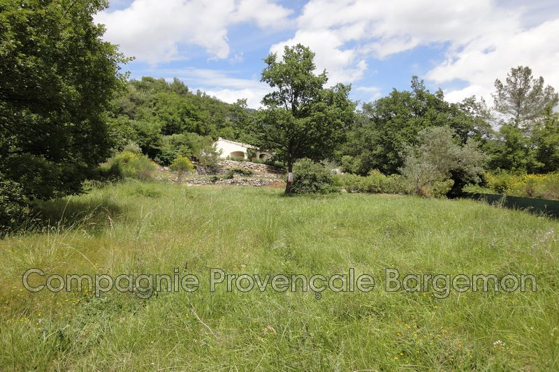 Photo n°5 - Vente terrain à bâtir Bargemon 83830 - 99 000 €