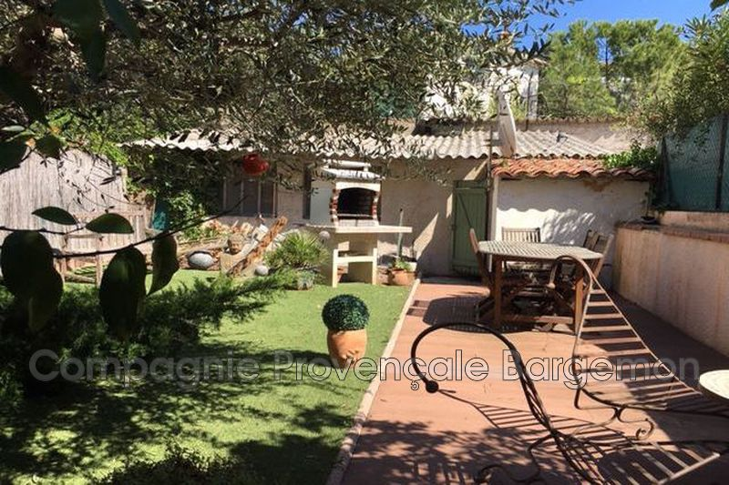 Appartement - Draguignan (83)   - 132 500 €