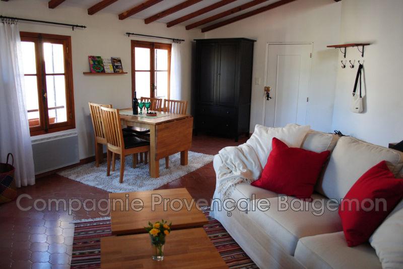 Photo n°3 - Vente appartement Bargemon 83830 - 99 000 €