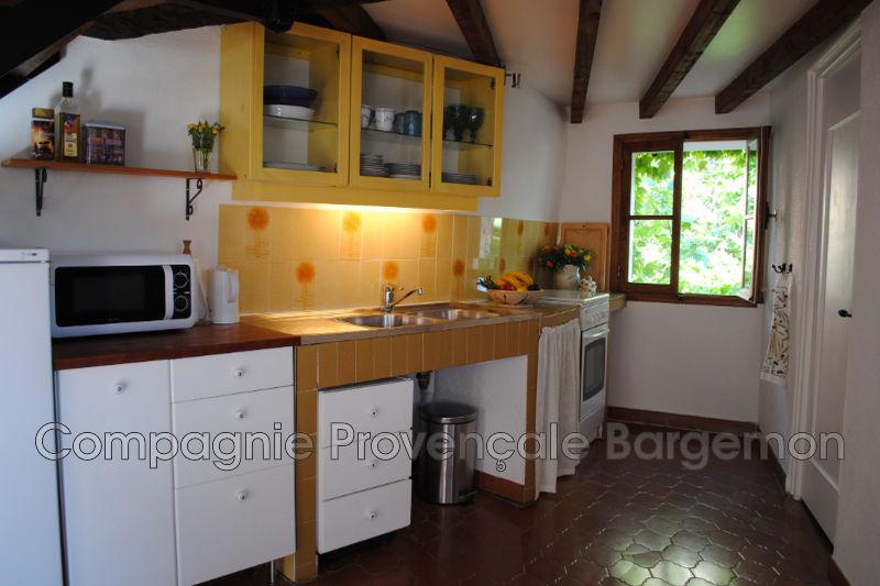 Photo n°4 - Vente appartement Bargemon 83830 - 99 000 €