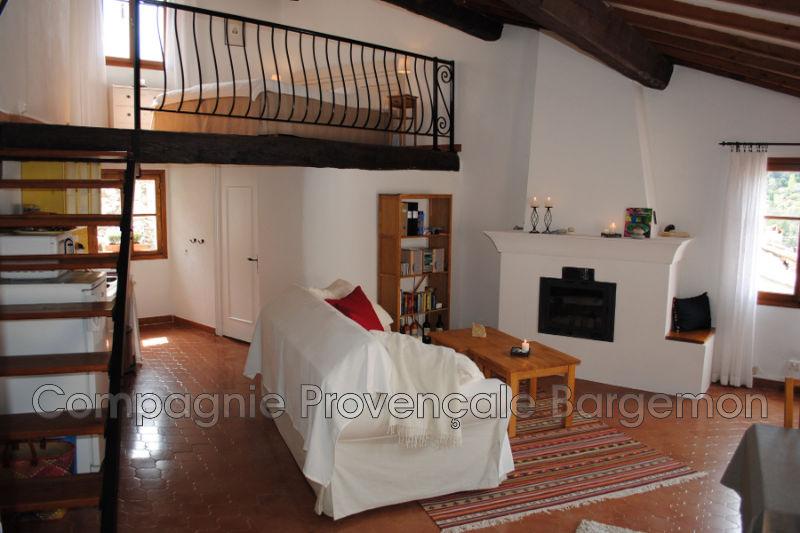 Photo n°2 - Vente appartement Bargemon 83830 - 99 000 €
