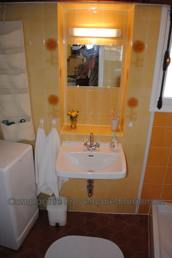 Photo n°5 - Vente appartement Bargemon 83830 - 99 000 €