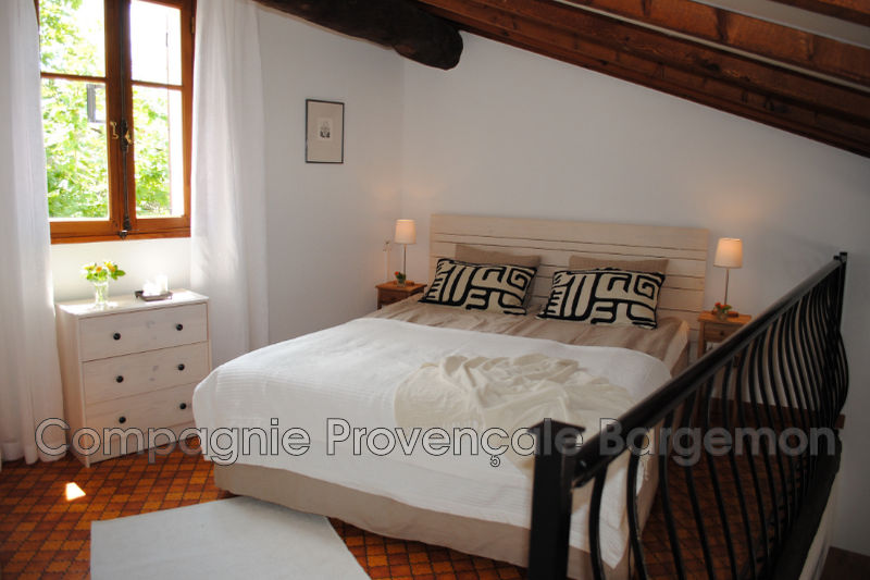 Photo n°8 - Vente appartement Bargemon 83830 - 99 000 €