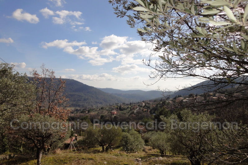 Terrain - Bargemon (83)   - 150 000 €