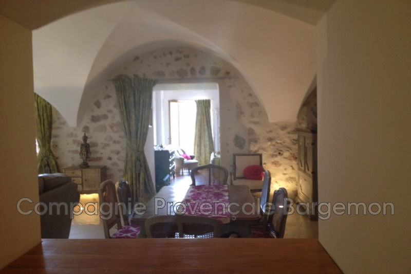 Photo n°4 - Vente appartement Bargemon 83830 - 238 500 €