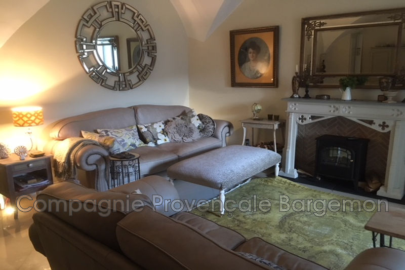 Photo n°9 - Vente appartement Bargemon 83830 - 238 500 €