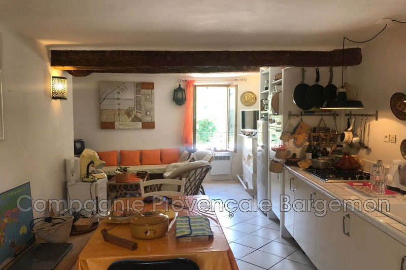 Appartement - Bargemon (83)   - 95 000 €