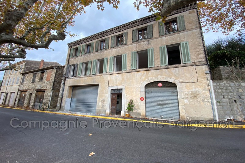 Appartement - Bargemon (83)   - 250 000 €