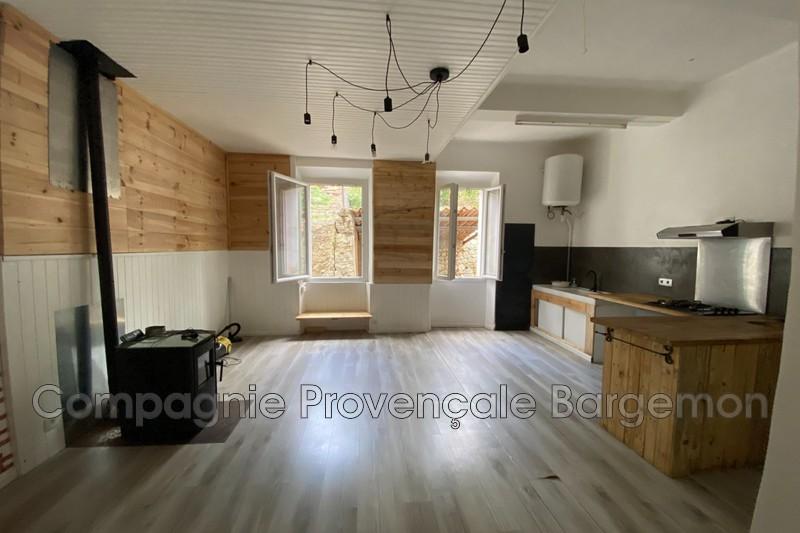 Photo n°7 - Vente appartement Bargemon 83830 - 250 000 €