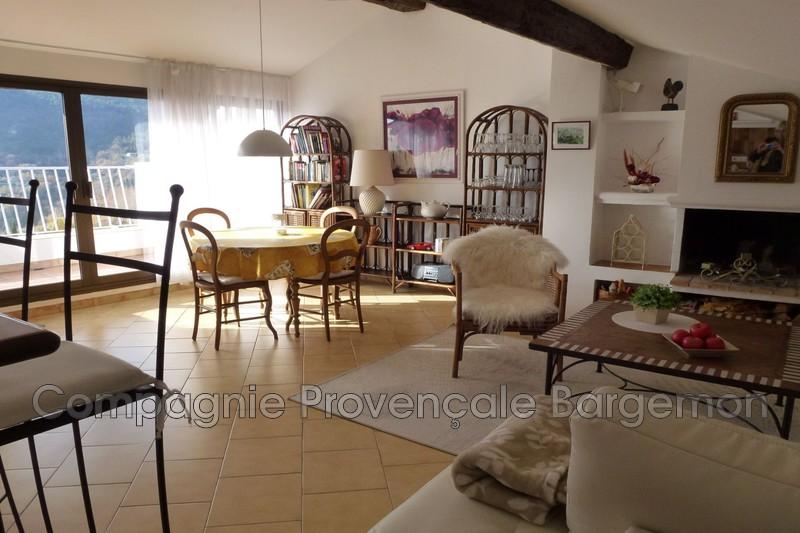 Photo n°3 - Vente appartement Bargemon 83830 - 179 000 €