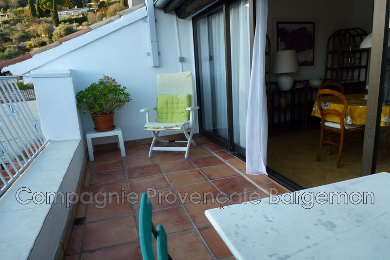 Photo n°2 - Vente appartement Bargemon 83830 - 179 000 €