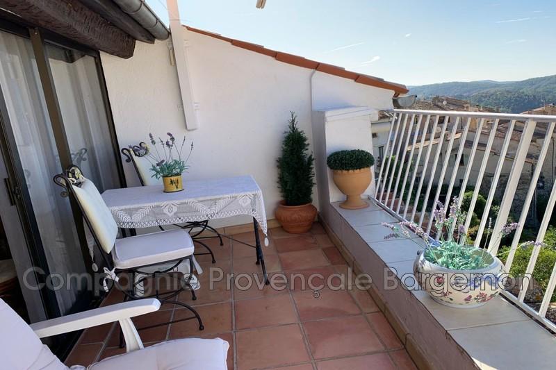 Appartement - Bargemon (83)   - 189 000 €