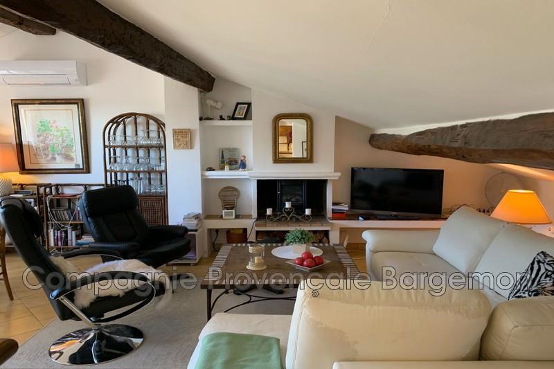 Photo n°4 - Vente appartement Bargemon 83830 - 179 000 €