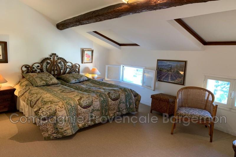 Photo n°7 - Vente appartement Bargemon 83830 - 179 000 €