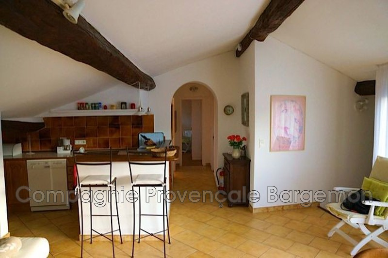 Photo n°6 - Vente appartement Bargemon 83830 - 179 000 €