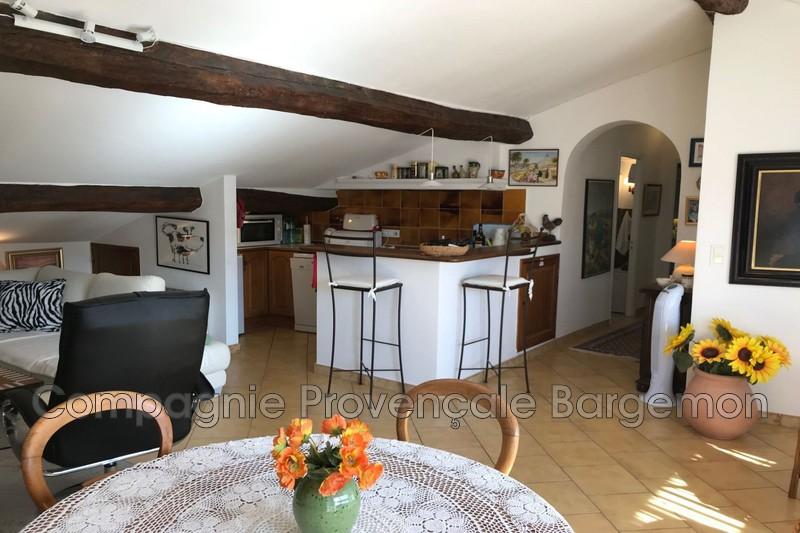 Photo n°9 - Vente appartement Bargemon 83830 - 179 000 €