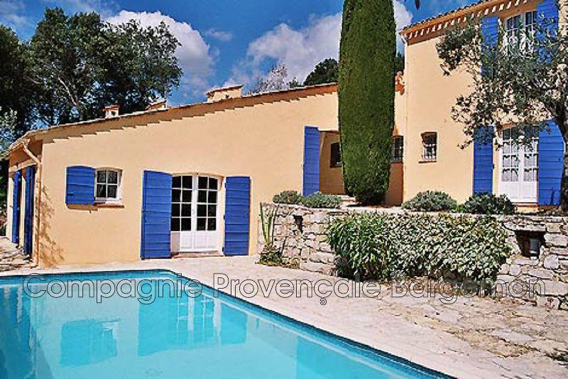 Photo n°3 - Vente Maison villa Claviers 83830 - 529 000 €