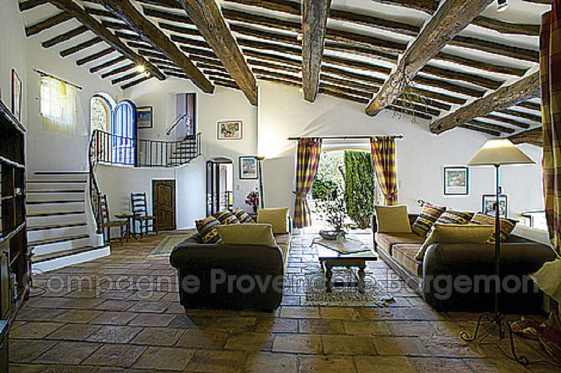Villa - Claviers (83)   - 529 000 €