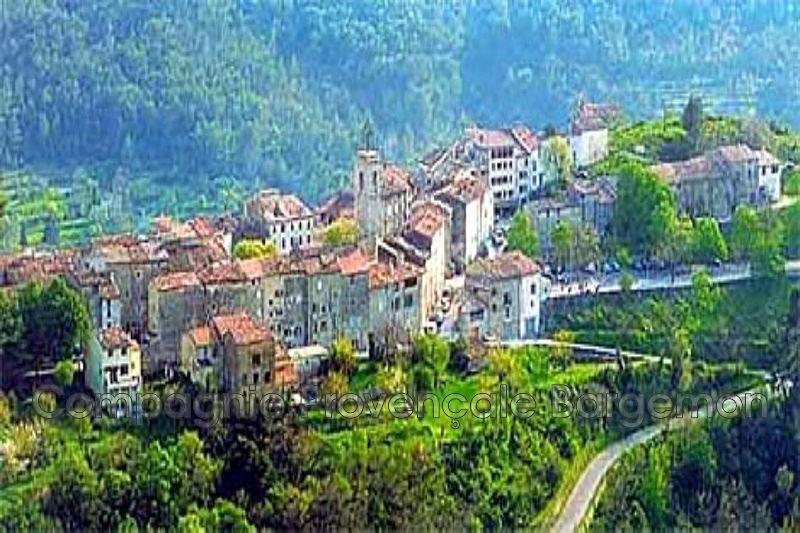 Photo n°4 - Vente Maison villa Claviers 83830 - 529 000 €