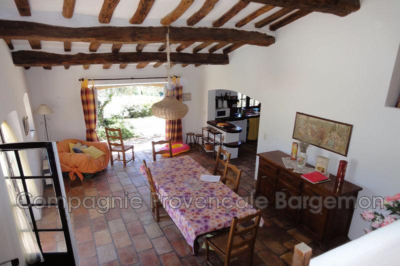 Photo n°5 - Vente Maison villa Claviers 83830 - 529 000 €
