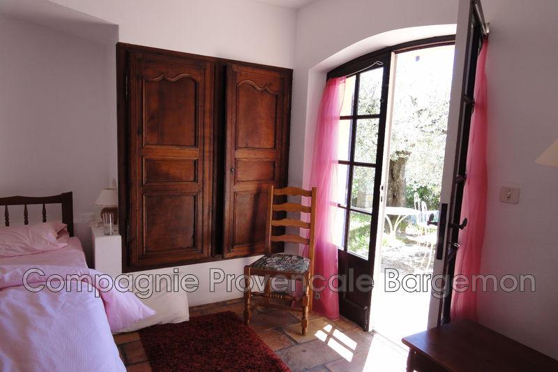 Photo n°6 - Vente Maison villa Claviers 83830 - 529 000 €