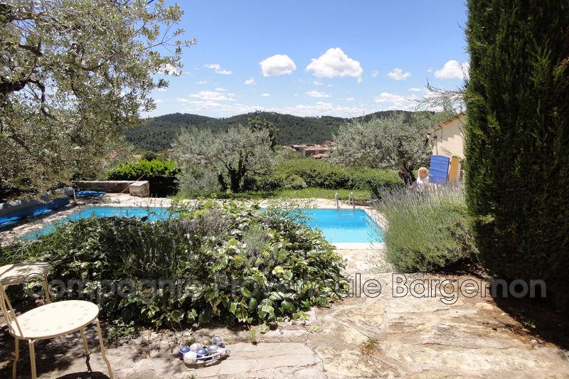 Photo n°12 - Vente Maison villa Claviers 83830 - 499 000 €
