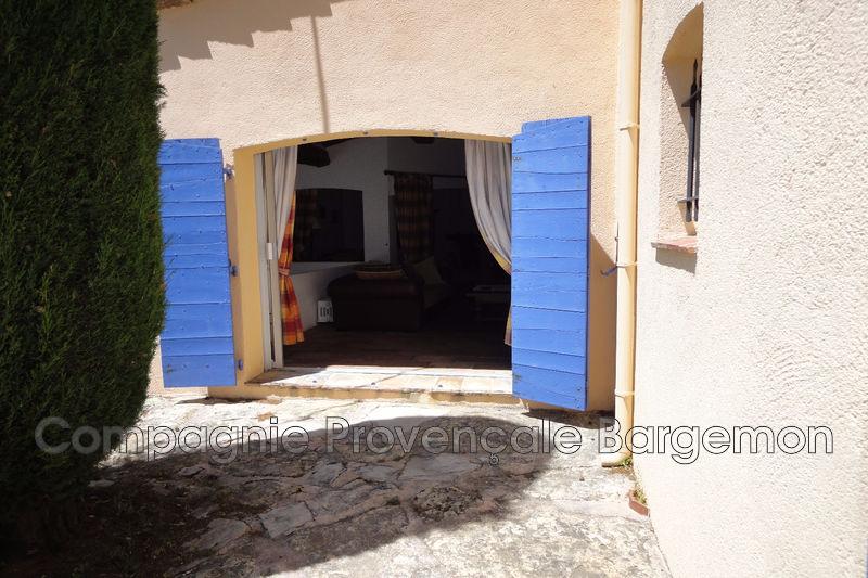 Photo n°13 - Vente Maison villa Claviers 83830 - 499 000 €