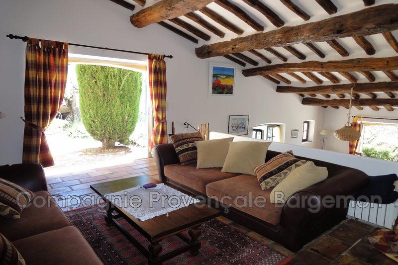 Photo n°9 - Vente Maison villa Claviers 83830 - 529 000 €